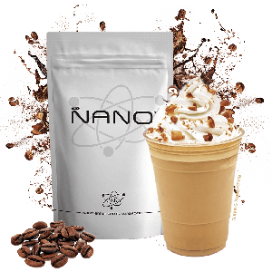Nano Boost Coffee